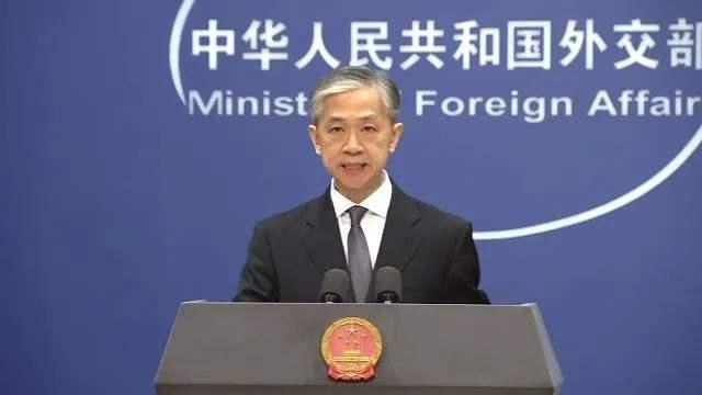 菅义伟正式出任日本新首相,外交部回应:祝贺